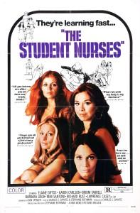The Student Nurses (1970)